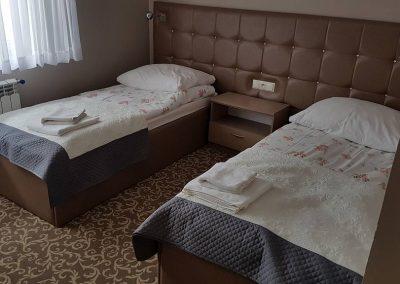 Hotel Gutland - Wysokie Mazowieckie